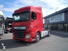 trattore DAF XF 460 FT SPACE CAB