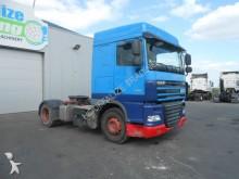 DAF XF105.510 tractor unit