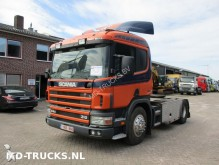 Scania P 94 310 manual tractor unit