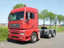 tracteur MAN 33.480 FULL STEEL MANUAL