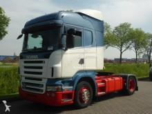 Scania R420 HIGHLINE RETARDER tractor unit