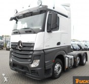 cabeza tractora Mercedes Actros 2545 6x2 E6 Automaat / Leasing