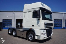 DAF XF105-460 Super Spacecab 6x2 Euro 52013 tractor unit
