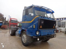 cabeza tractora Volvo F89