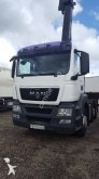 trattore MAN TGS 26.440