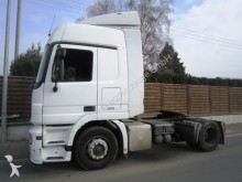Mercedes Actros 1841 Euro 5 Standard 3.Pedal tractor unit