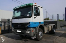 trattore Mercedes Actros 2050 BBS 4x4 STEEL SUSP-V8