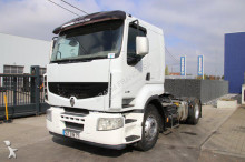 trattore Renault Premium 440 DXI + HYDR