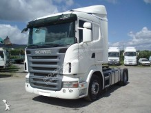 Scania R 380 tractor unit