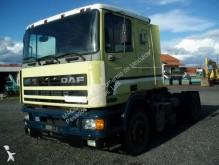 cabeza tractora DAF
