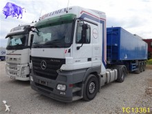 Mercedes Actros 1844 Euro 5 tractor unit