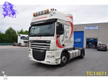 tracteur DAF XF 105 460 Euro 5 INTARDER