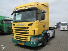 Scania G480 Highline Manual gearbox Retarder Euro 5 tractor unit