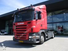 Scania R 270 4X2 tractor unit