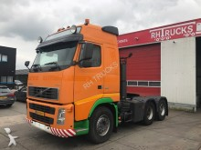 Volvo FH12-500 6X4 MANUEL tractor unit