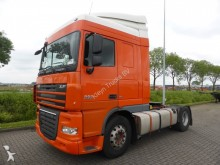 trattore DAF XF 105.410 MANUAL