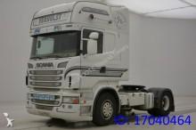 tracteur Scania R480 TOPLINE