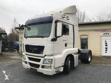trattore MAN TGS 18.480 4X2 BLS- EUR 5 EEV Retader Klima