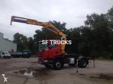 tracteur Scania C 124C420