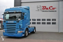 Scania R 420 HL - GOOD CONDITION!! tractor unit
