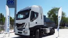 Iveco Stralis AS440S50T/P HW aut int E5 tractor unit