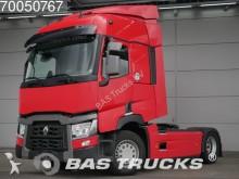 trattore Renault T 460 Comfort 4X2 Retarder ACC FCW Euro 6