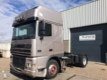 cabeza tractora DAF XF95.430 SUP/SSC - Manual - Airco - Steel/Air