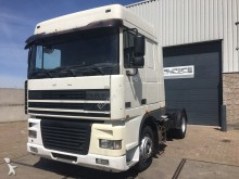 cabeza tractora DAF XF95.430 Manual - EURO 2 - Steel / Air