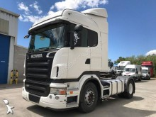 trattore Scania R 480 High Line