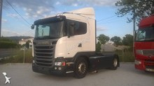 Scania G 400 tractor unit