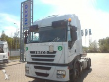 Iveco STRALIS AS440S50 DEALER tractor unit