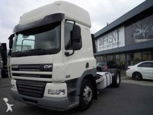 tracteur DAF FT CF 85 410 SPACE CAB ADR