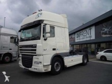 tracteur DAF FT XF 105 510 SUPER SPACE CAB ATE ADR