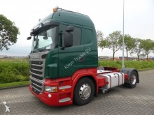 Scania R440 ADR tractor unit