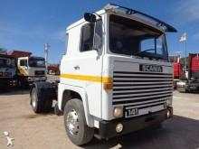 cabeza tractora Scania L