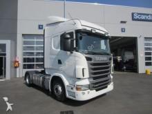 trattore Scania PRT LUNGO RAGGIO R420LA4X2MNA