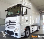 trattore Mercedes Actros 1845 LS 4x2 E6 Automaat / Leasing
