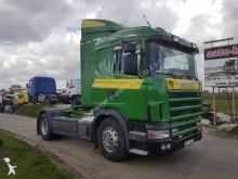trattore Scania L 124L400