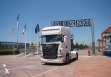 Scania R 500 - 13 tractor unit