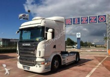 Scania R 500 - 12 tractor unit