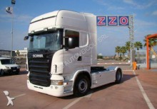 Scania R 470 - 27 tractor unit
