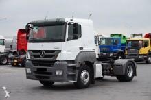 Mercedes AXOR / 1840 / E 5 / MANUAL / NISKI tractor unit