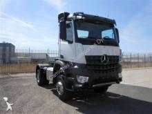 trattore Mercedes Arocs