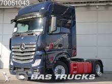 trattore Mercedes Actros 1845 LS 4X2 Retarder Powershift Euro 5 NL