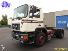 tracteur MAN F 90 19.322