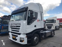 Iveco AS 440S42 EEV KM 696 tractor unit