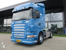 Scania R 340 Highline 4X2 tractor unit