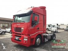 Iveco Stralis 440S48 ZF E INTARDER tractor unit