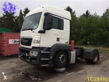 cabeza tractora MAN TGS 400 Euro 5