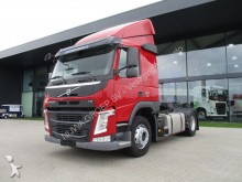 Volvo FM 410 4X2 Little demage tractor unit